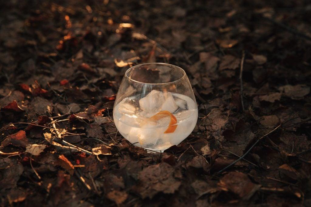 Bax Botanics - alcohol free spirit